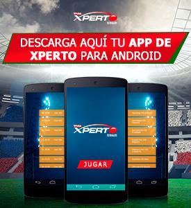 App De XPERTO