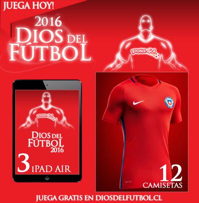 Dios de Futbol